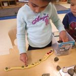 couting math, reggio, montessori, creative